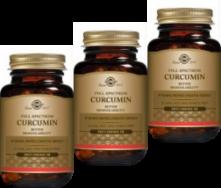 כורכומין