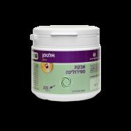 Spirolina 200 gr-500x500