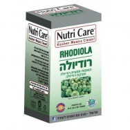 Rhodiola nutricare-500x500